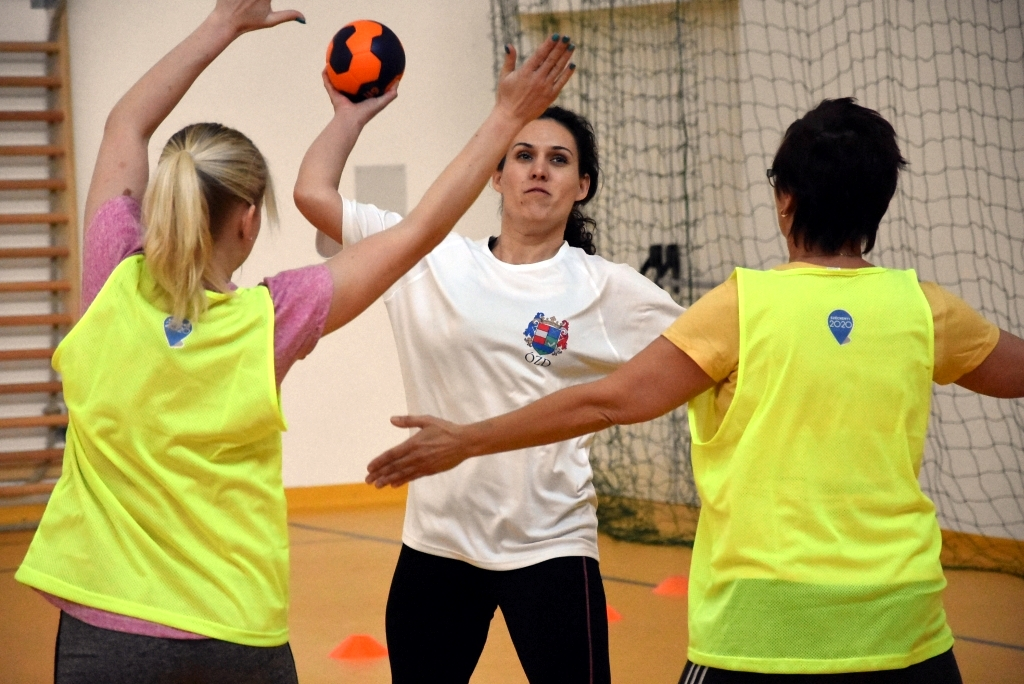 2018-ban is folytatódnak a Magyar Diáksport Szövetség pedagógus-továbbképzései